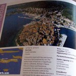 Korcula in Mediterranean Islands Book