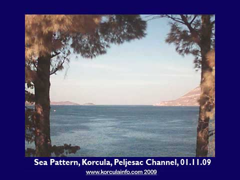 Korcula Sea Pattern