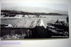 Sutivan, Lumbarda in 1938