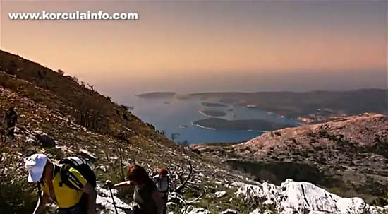 Video: Hiking Trip to Sveti Ilija on Peljesac