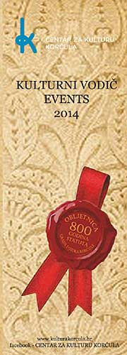culturekorcula2014