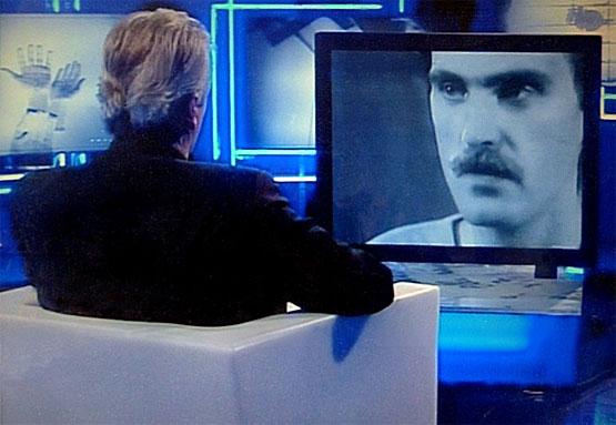 Dalibor Martinis talks to Dalibor Martinis