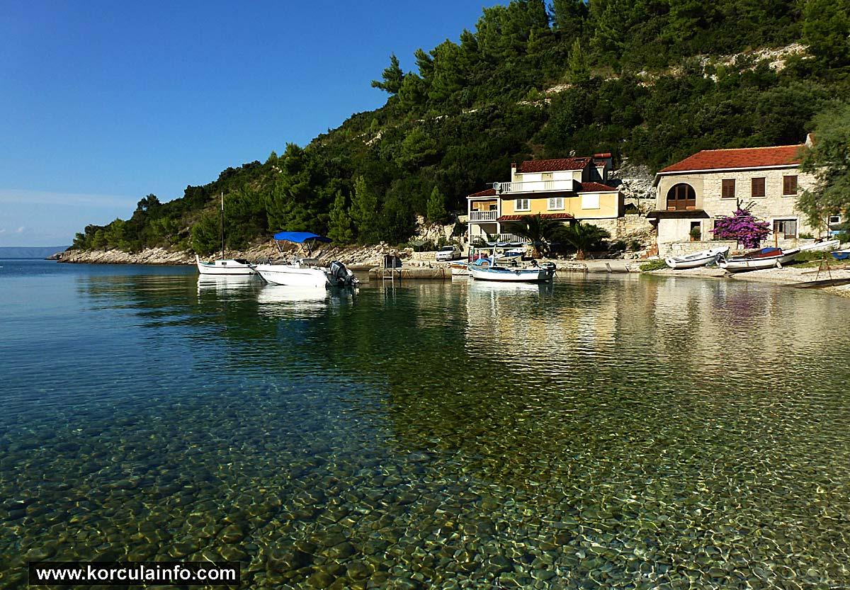 Boats @ Babina