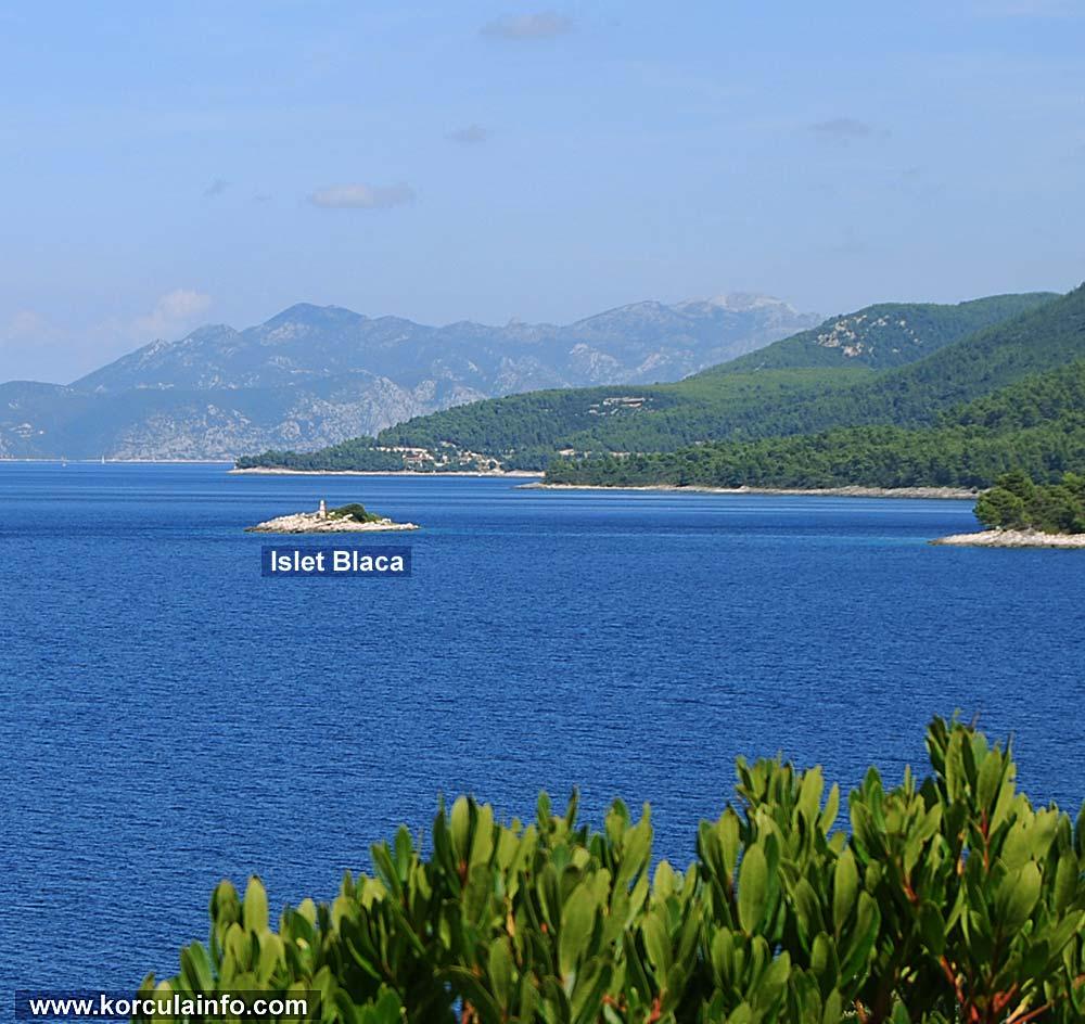 Islet Blaca