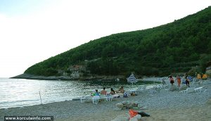 Beach @ Pupnatska Luka