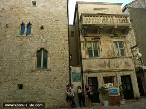 Arneri Palace 18.06.2015 Palača Arneri