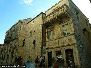 Arneri Palace & Gabrielis Palace