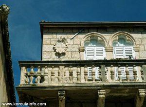 Balcony @ Bishops Palace