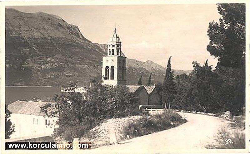 Sveti Nikola Church (1930s)