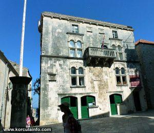 Gabrielis Palace