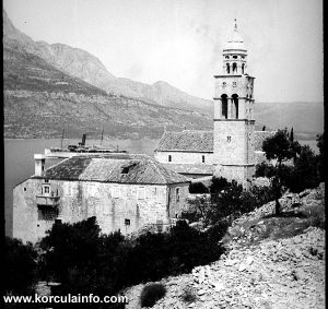 Sveti Nikola Church and Monastery (1900s)