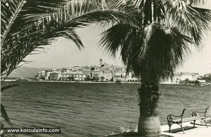 Views from Sveti Nikola (1960s) (2)