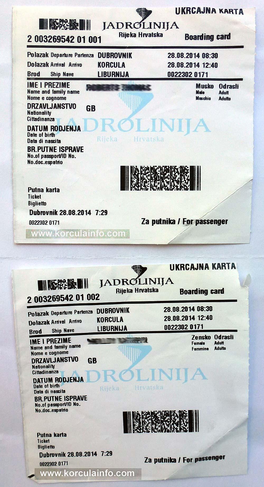 liburnija-ferry-ticket-dubrovnik-korcula2014