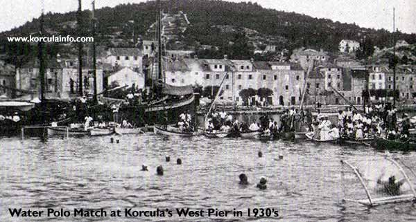 waterpolo-kpk-korcula-1933