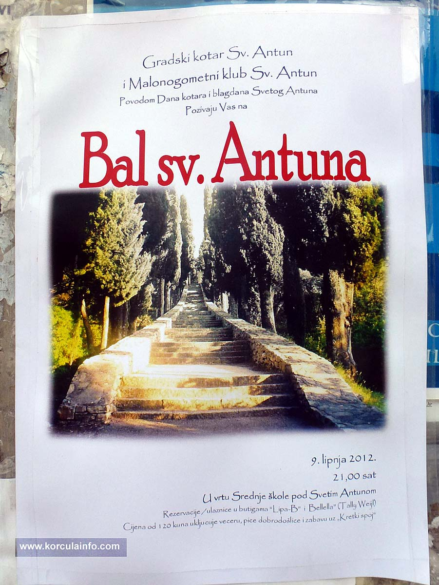 Bal Sv Antuna 09.06 2012