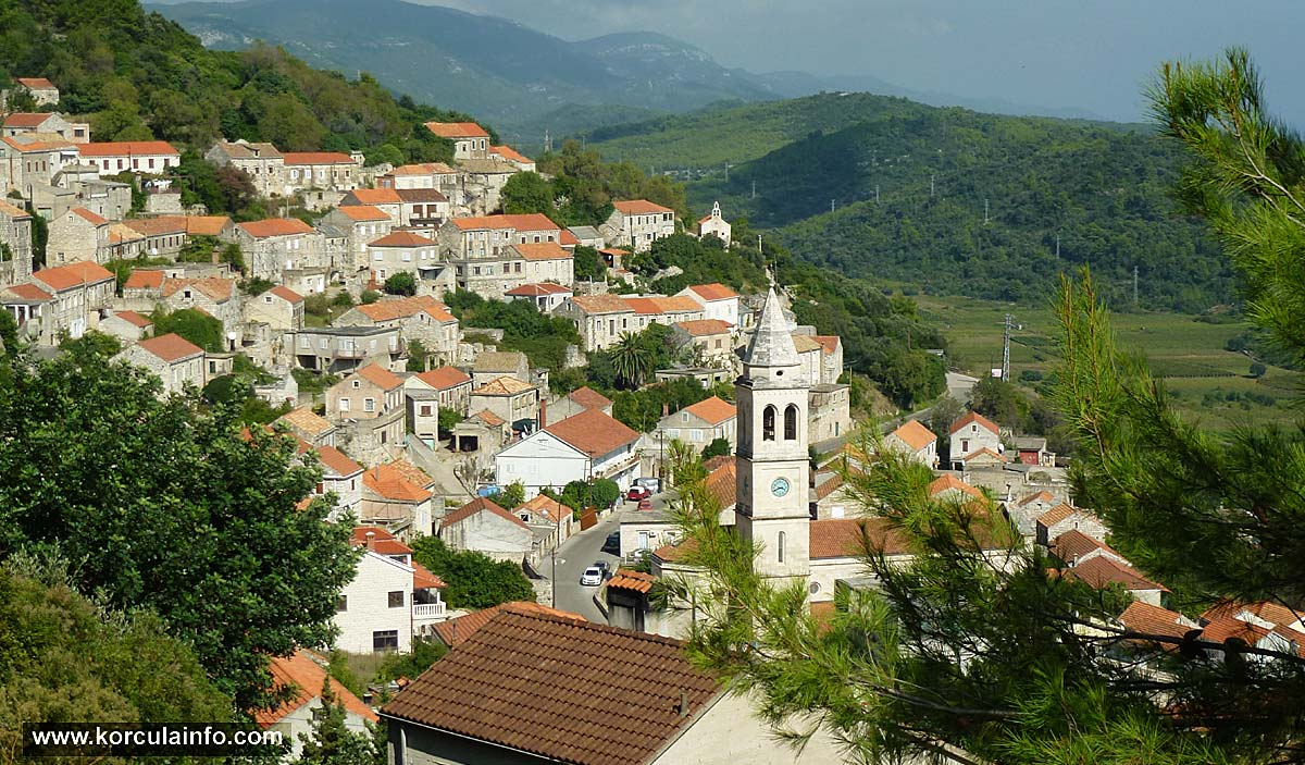 smokvica-village-korcula1