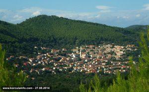 Smokvica - panorama Smokvica - panorama, 27.08.2014