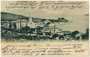 Monastery Convento della Badia (1902)