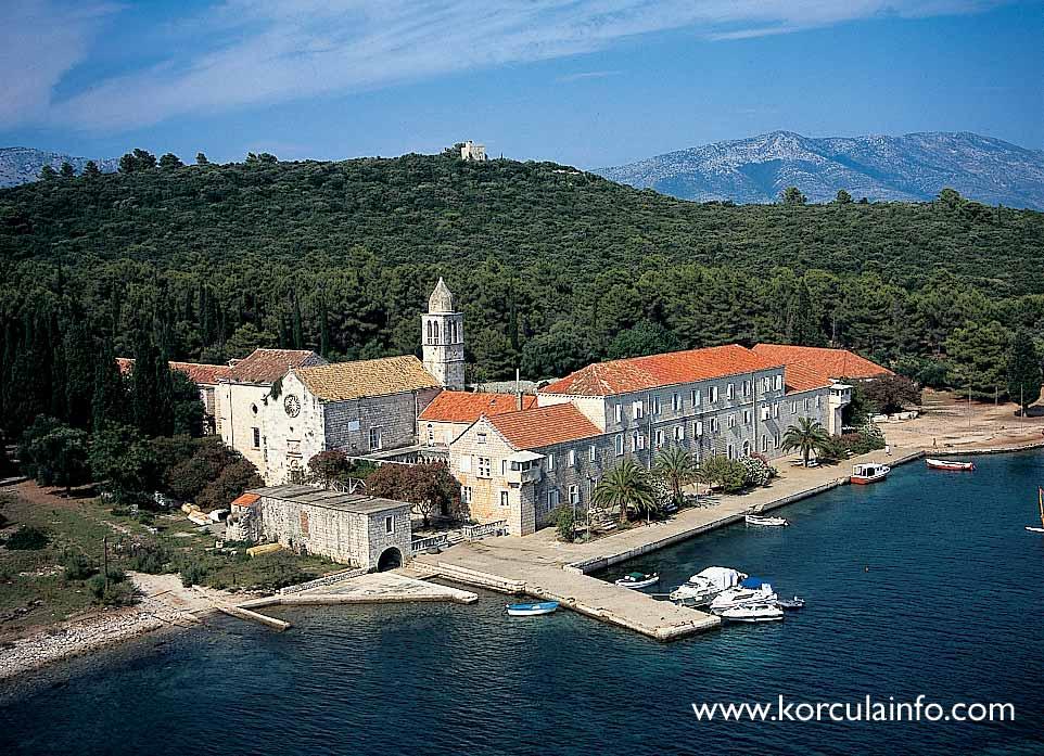 badija-franciscan-monastery11
