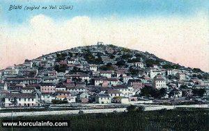 Veli Ucijak - Blato 1900s