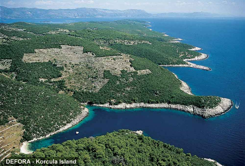 Defora - Korcula Island