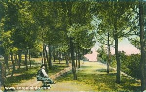 Park Hober (1910s)