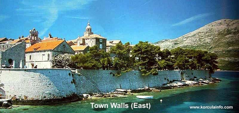 korcula-town-walls1