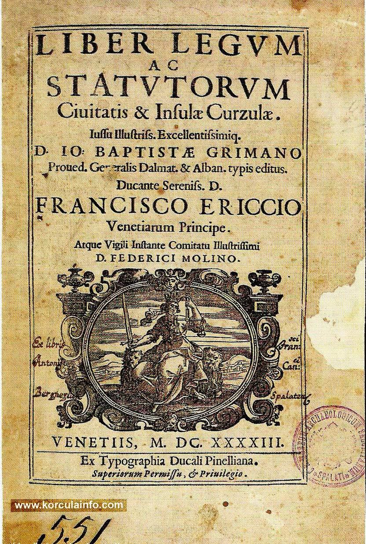 liber-legum-statutorum-curzola1