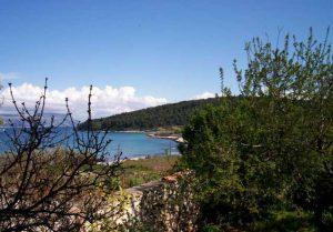 Views over Bilin Zal