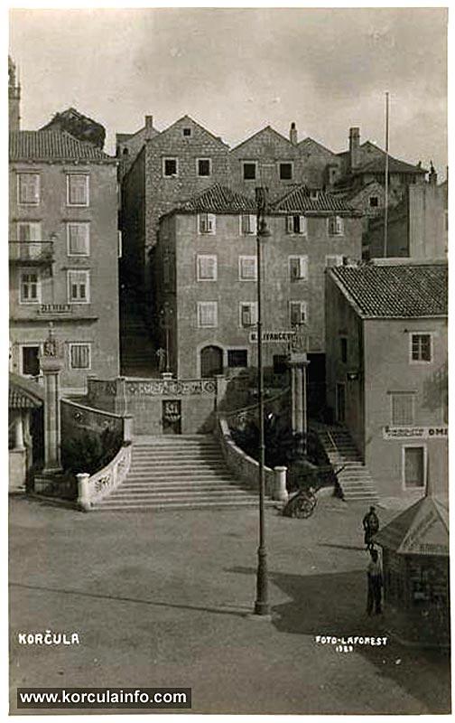 Morska Vrata (1929)