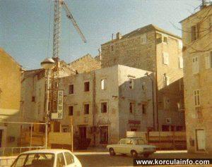 Plokata - Buildingworks (1970s)