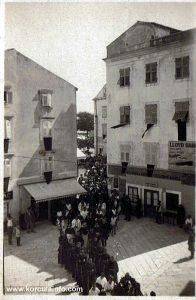 Plokata in 1930s