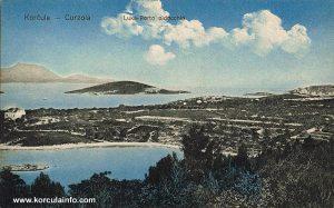 Luka aka Porto Pidocchio 1910