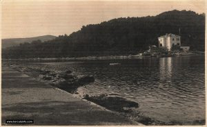 Porto Pidocchio (1930)