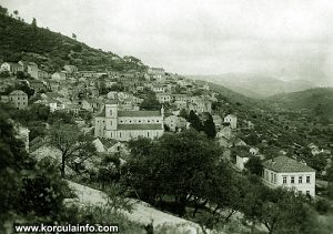 Smokvica Panorama (1931)