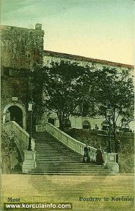 Large Revelin Tower - photo from mid1900s