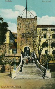 Large Revelin Tower - photo from 1918