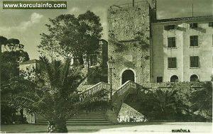 Large Revelin Tower - 1934