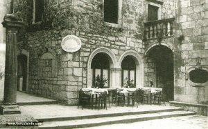 Gradski Podrum @ Square: Trg Antuna i Stjepana Radica (1930s)