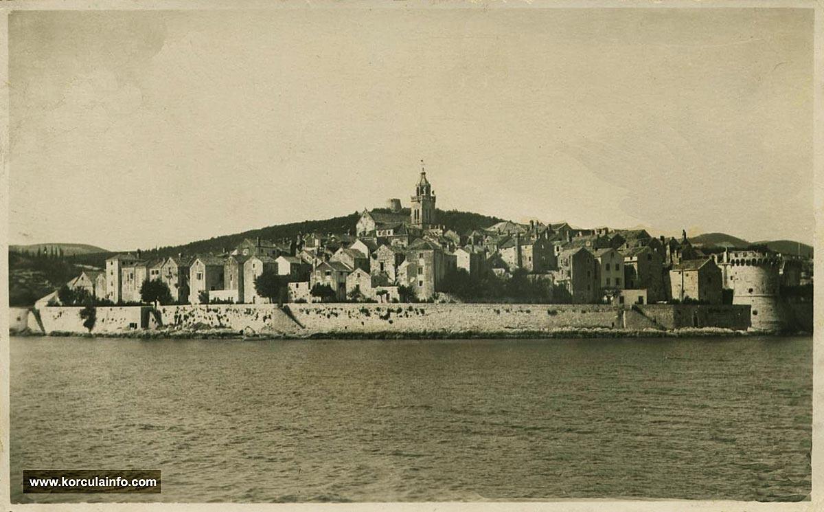 Zakerjan side of the town (1936)