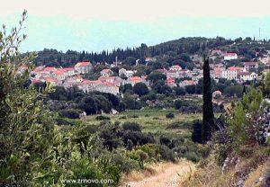 Zrnovo Prvo Selo