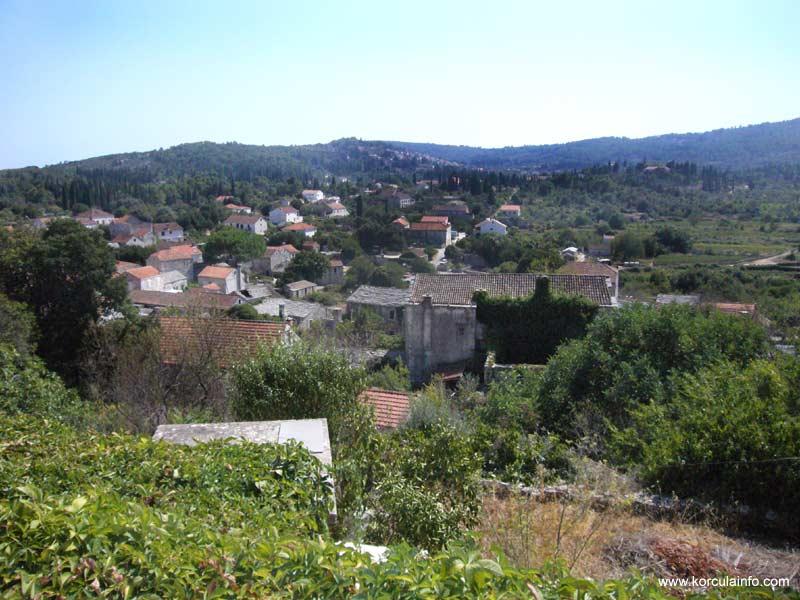 Views from Brdo, Zrnovo