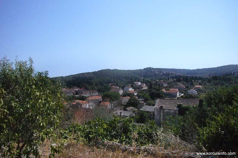 Prvo Selo Panorama