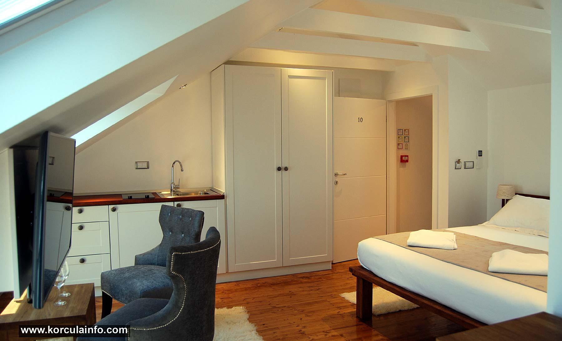 Loft Studio Apartment, Hotel Fabris
