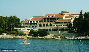 Hotel Liburna Korcula
