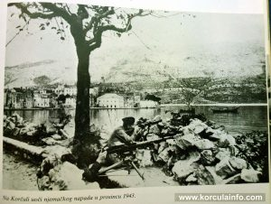 Freedom Fighters- Korcula 1943