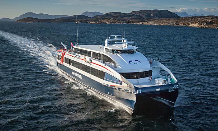 bateau split hvar