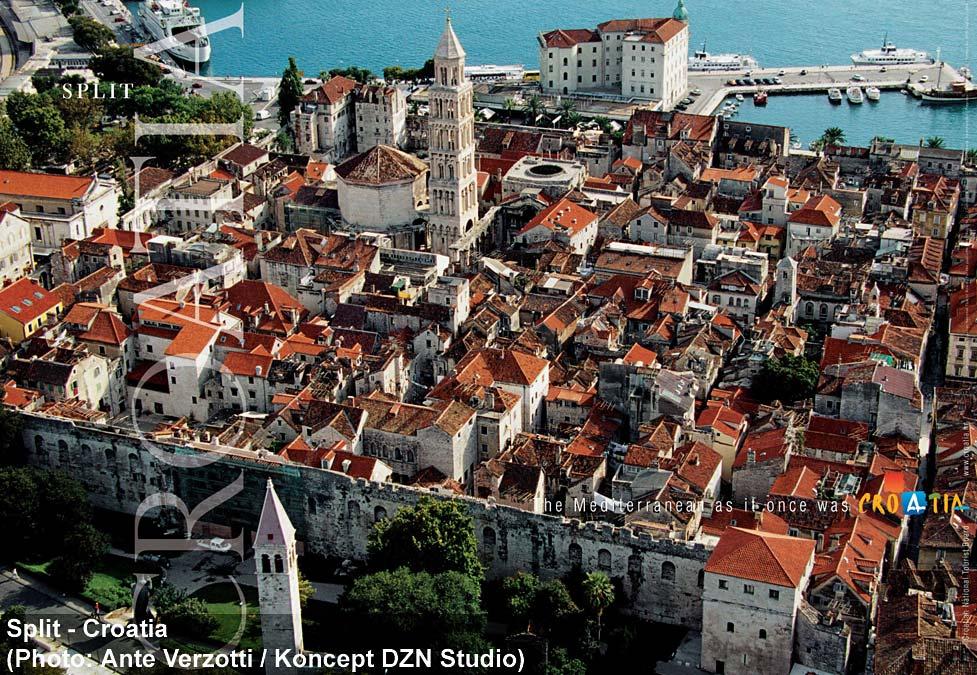 Splt - Croatia