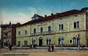 Hotel De la Ville (1915)