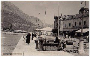 Hotel De la Ville (1920s)